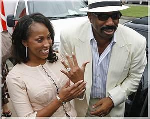 steve harveys wife marjorie harvey pinterest steve With steve harvey wedding ring