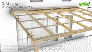 Terrassendach Aus Holz Selber Bauen : terrassendach unterkonstruktion holz ~ Sanjose-hotels-ca.com Haus und Dekorationen
