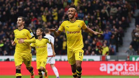 Bundesliga round-up: Borussia Dortmund beat Hoffenheim ...