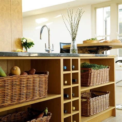 country kitchen storage ideas be inspired by an and country kitchen 6147