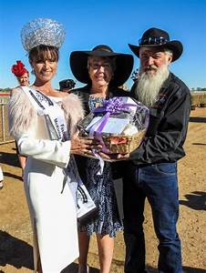 McKinlay's 130th race day a success | The North West Star