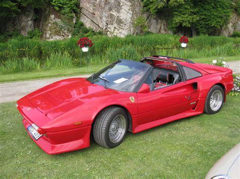 Koenig 308 gtb twin turbo gto car ferrari car. Ferrari 308 GTS Koenig Specials - a photo on Flickriver