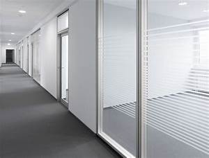 Glass Partition Lindner Life By Lindner Group STYLEPARK