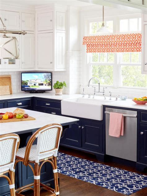 kitchen design magazine decorating ideas inspired by a colorful california kitchen 1256