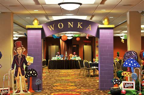 Willy Wonka Decorations by Island Resort Promotion Recap Willy Wonka 10 000