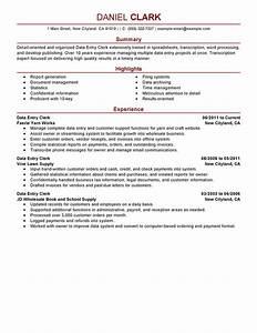 resume summary examples entry level writing resume With how to write an entry level resume