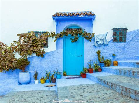 Exploring The Magic Of Chefchaouen Moroccos Blue City