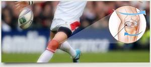 meniscus tear a common knee injury most of the sports