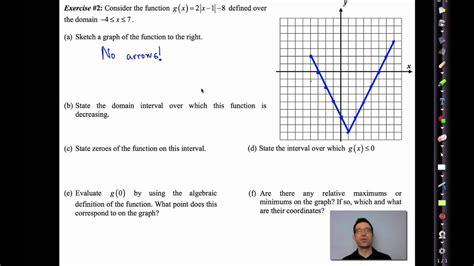 common core algebra iiunit lesson key features