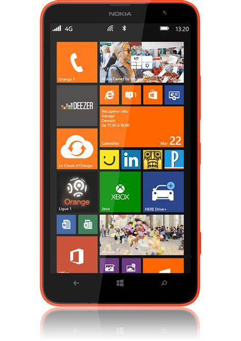 nokia lumia 1320 orange 4g 233 cran 6 quot apn 8 mpxls windows phone 8 orange