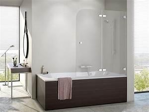 Duschwände Für Badewanne : badewannenfaltwand 100 x 140 cm echtglas esg 6 mm incl antikalk glasveredelung befestigung ~ Buech-reservation.com Haus und Dekorationen