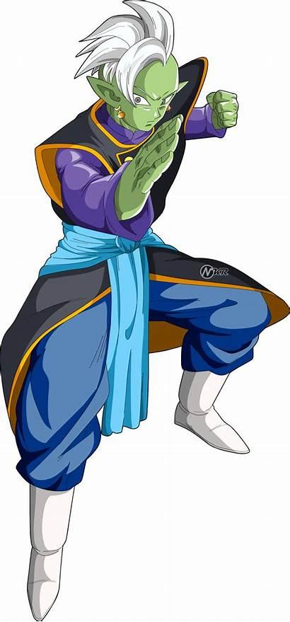 Zamasu Deviantart Dragon Ball Super Gt Naironkr