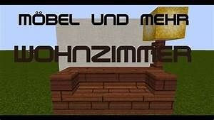 Minecraft Möbel Bauen : minecraft m bel und mehr wohnzimmer einrichtung youtube ~ A.2002-acura-tl-radio.info Haus und Dekorationen