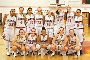 Mason Girls Repeat as Conference Champs - Falls Church ...