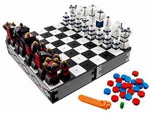 LEGO® Iconic Chess Set - 40174   LEGO Shop