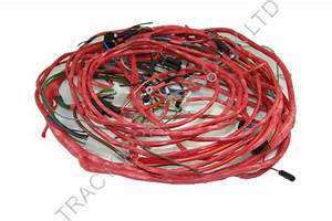 International Wiring Loom Harness 454 474 574 674 74 Series