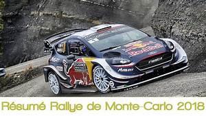 Rallye De Monte Carlo : r sum rallye de monte carlo 2018 rallye wrc youtube ~ Medecine-chirurgie-esthetiques.com Avis de Voitures