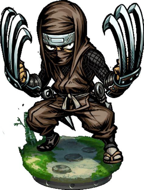 ninja apprentice blood brothers wiki