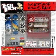 Tech Deck Rs At Walmart by Element Tech Decks