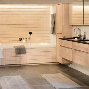 Image Salle De Bain : les tendances salles de bains 2018 que vous allez voir ~ Melissatoandfro.com Idées de Décoration