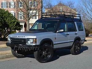 Land Rover Discovery 2 : land rover discovery 2 front winch bumper steel heavy duty 1999 2004 da5645 new ebay ~ Medecine-chirurgie-esthetiques.com Avis de Voitures