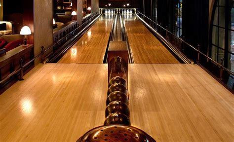 Homemade Bowling Alley Homemade Bowling Alley With