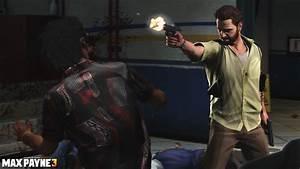 Max Payne 3 Official Screenshots Extra