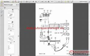 Renault Truck Service Manuals 2005