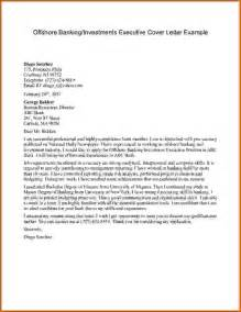 8 investment banking cover letter lease template