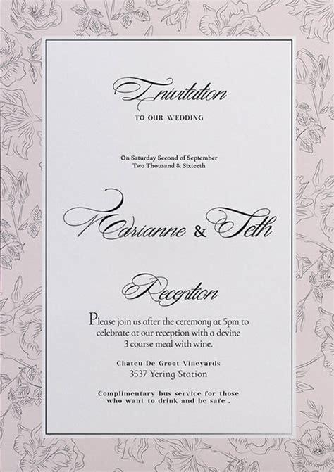 photoshop invitation template free wedding invitation flyer template for photoshop