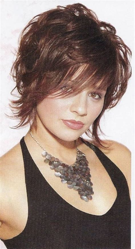 Sassy Hairstyles by Sassy Haircuts For Wavy Hair With Style