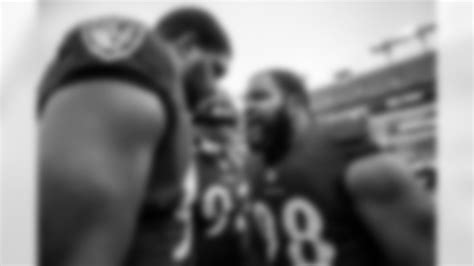 Best Photos From Ravens-Steelers Slugfest