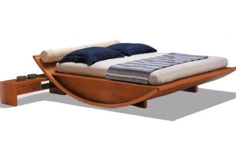 unique wooden beds modern bed designs ideas an interior design