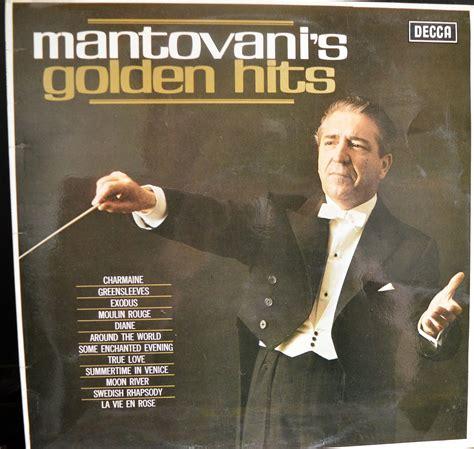 mantovani greatest hits mantovani mantovani s golden hits lp buy from vinylnet