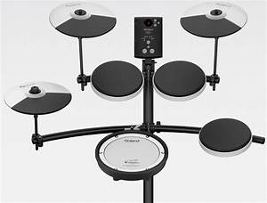 Cb Drums Set Up Instructions