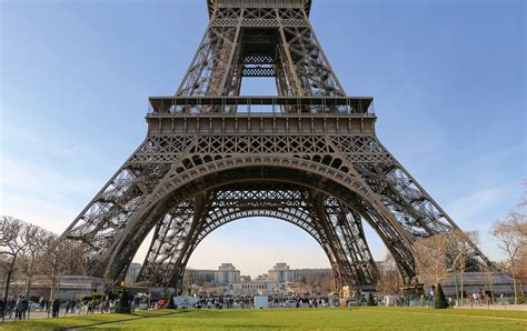 5 Insider Tips On Parisian Tourist Attractions • The Waylo