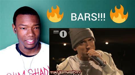 Eminem Biggest Ever Freestyle In