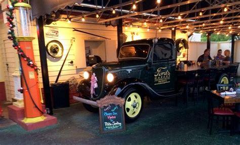 ford garage cape coral ford s garage cape coral omd 246 om restauranger