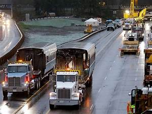 'Substantial Progress' Made In Clearing I-5 In DuPont ...