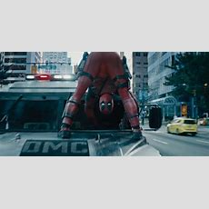 Check Out These Hd Screenshots From The Deadpool, Meet Cable Trailer  Release Mama