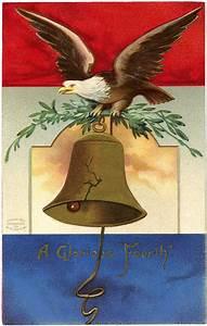 vintage patriotic eagle image the graphics