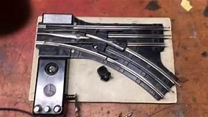 Herb U0026 39 S Refurbishing Postwar Lionel 022 Remote Switch