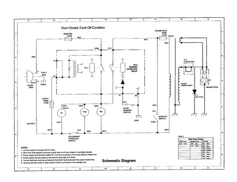 Ge Microwave Oven Wiring Diagram by Refrigerators Parts Sharp Microwave Parts