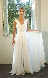 vintage wedding dresses with a modern spin modwedding With vintage designer wedding dresses