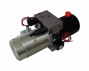 Snow Plows Hydraulic Power Unit Products