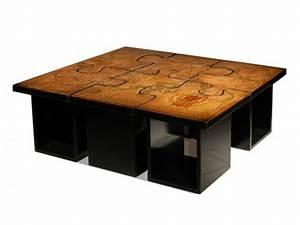 Table Basse De Salon : table basse de salon originale n15 ~ Teatrodelosmanantiales.com Idées de Décoration