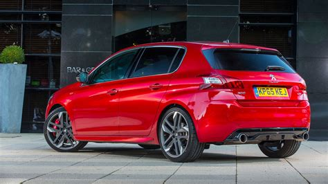 Peugeot Gti by Peugeot 308 Gti 2016 Review Car Magazine