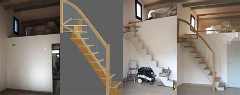 quarter turn staircase design plans   software