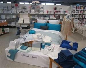 Linge De Maison Descamps : descamps outlet regny magasins d 39 usine ~ Melissatoandfro.com Idées de Décoration
