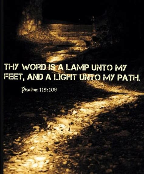 thy word is a l unto my feet meaning pinterest the world s catalog of ideas